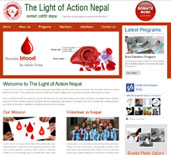 The Light of Action Nepal